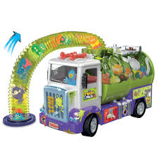 The Trash Pack Sewer Truck - £20.00 - Hamleys For Toys And Games