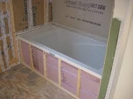 tiling a tub surround ceramic tile advice forums john bridge