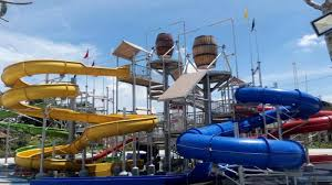 Jogja Bay Waterpark Dibuka 20 Desember