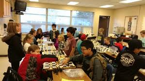 Tumalo Chess Club Is Alive And Well GO TIGERS