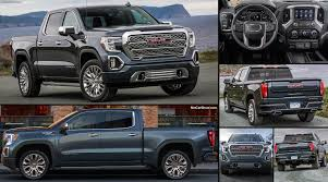 GMC Sierra Denali (2019) - Pictures, Information & Specs New 2019 Gmc Sierra 1500 Denali 4d Crew Cab In Delaware T19139 Luxury Vehicles Trucks And Suvs 2018 4x4 Truck For Sale In Pauls Valley Ok Pictures 2016 The Light Duty Heavy Pickup For Sale San Antonio Delray Beach First Drive Wheelsca Raises The Bar Premium Preowned 2017 Louisville 2500hd Diesel 7 Things To Know Gms New Trucks Are Trickling Consumers Selling Fast