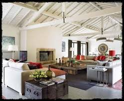 Modern Rustic Cottage Interiors Images On Pinterest