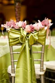 Diy Chair Sash Buckles by 110 Best Wedding Chair Sashes Images On Pinterest Wedding Chair