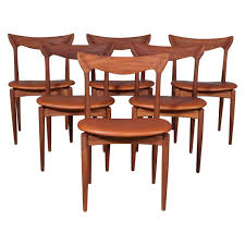 Henry Klein Six Dining Chairs, Teak And Leather Upholstery, 1960s Bramin Wayfair Black Friday 2018 Best Deals On Living Room Fniture Tag Archived Of Upholstered Parsons Ding Chairs 88 Off Carved Cherry Wood Set With Leather Tables Marvelous Diy Tufted Restoration White Genuine Kitchen Youll Love In 2019 Chair New Upholstery Shop Indonesia Classic Lion With Buy Fnitureclassic Ftureding Natural Lisette Of 2 By World 4x Grey Ding Jovita Faux A Affordable Italian Renaissance 1900 Antique 6