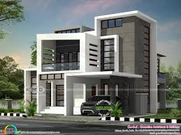 100 Home Design Contemporary Beautiful Box Model Contemporary Residence With 4 Bedroom