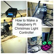 Christmas Light Controller Diy Best Ideas On Inside Remodel 7 Tree