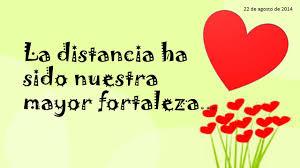Para Mi Amor A Distancia ♥ Amor Lejano YouTube
