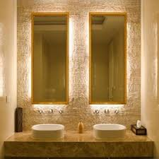 fabulous lighted bathroom vanity mirrors and project ideas light