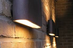 beautiful exterior wall lights gallery interior design ideas