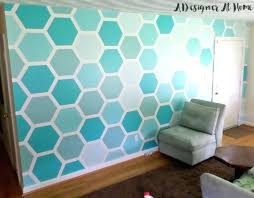 Easy Way To Paint Walls Captivating Wall Designs With On Layout Design Minimalist