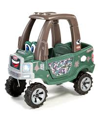 Little Tikes Cozy Camo Truck | Zulily Little Tikes Cozy Coupe Truck Amazoncouk Toys Fun In The Sun Finale Review Giveaway Amazoncom Handle Haulers Deluxe Farm Little Tikes Food Play Kitchen Ice Cream Cart Pretend Rc Wheelz First Racers Radio Controlled Free Big Car Carrier Spray Rescue Fire At Dirt Diggers 2in1 Dump Food Product Demo Youtube Princess Replacement Grill Decal Pickup Fix Repair