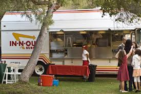 100 In N Out Burger Truck Katy Perry Goes Big By Ordering At The Golden Globes Eater LA