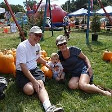 Pumpkin Patch Durham North Carolina by Bounce Slide Or Take A Ride Poppy Lane Pumpkin Patch At Poppy