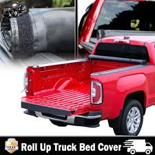 99-07 Chevy Silverado/GMC Sierra 6.5' Bed Pickup Roll Up Truck Bed ... Hawaii Truck Concepts Retractable Pickup Bed Covers Tailgate Bed Covers Ryderracks Wilmington Nc Best Buy In 2017 Youtube Extang Blackmax Tonneau Cover Black Max Top Your Pickup With A Gmc Life Alburque Nm Soft Folding Cap World Weathertech Roll Up Highend Hard Tonneau Cover For Diesel Trucks Sale Bakflip F1 Bak Advantage Surefit Snap