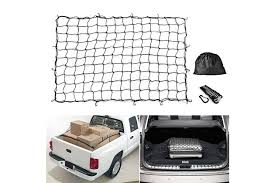 100 Truck Bed Trailers Best Cargo Nets For Trailers Amazoncom