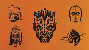Avengers Pumpkin Stencils by Pumpkin U2013 Geek Crafts