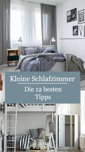 kleines schlafzimmer einrichten 14 ideen tipps kleines