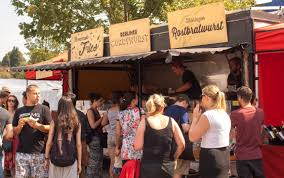 The Ultimate Guide To Berlin's Food Markets #TravelsinGermany Inside Puerto Ricos Food Truck Boom Eater The Images Collection Of Box Trailer Plans Google Search Eat More Just A Car Guy Next Level Food Truck Pizza Parlor Inside A 35 Foot Photos From The Greek American Fashion Week Kickoff Event Black Logo On Metallic Bus Art Pinterest Airstream Ramp Alert Pizza In Hudson Ny I Dream Of Tango Grill Bbq At Price You Cant Beat Best Drink Inhabitat Green Design Innovation Architecture Fort Collins Trucks Carts Complete Directory Nomad Pladelphia Pa Keystone Critic Ovens Basic Kneads Wood Fired Anywhere Denver