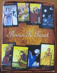 Mythic Tarot Deck Book Set by My Top 10 Tarot Decks Daily Tarot