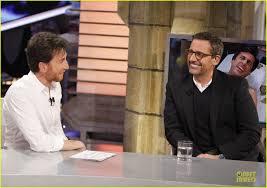 Paul Rudd Halloween 6 Interview by Shirtless Paul Rudd U0026 Will Ferrell U0027anchorman 2 U0027 Official Trailer