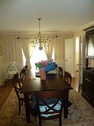 Fixtures Light For Dining Room Craftsman And Warm Rustic