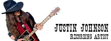 Nashville Based Roots Blues And Americana Artist Justin Johnson Has Been Hailed By Guitar World As A Must See Act Lauded An American Master John