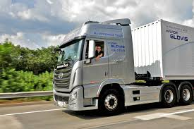 100 Hyundai Truck Completes First Domestic Autonomous Highway Journey
