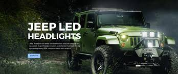 HID VISION CANADA - Automotive LED Jeep Headlights   LED HID Kits ... Led Lights For Motorcycle Headlights Best Truck Resource 0306 Chevy Silveradoavalanche Anzo Led Head Light Install F150 Brings Tech To Trucks Lamarque Ford New Orleans Kenner Daf Adlights_other Trucks Year Of Mnftr 2005 Pre Owned Other Universal Strips Profile Pivot Switchback White Amber The 2017 Autotraderca Peterbilt 579 Black Headlights Toning Mod American Simulator Alburque Accsories Unlimited Toyota Tacoma Americanretrofitscom Pinterest 2017fof350superdutyheadlights Fast Lane Oracle 1416 Chevrolet Silverado Wpro Halo Rings Bulbs Custom Offsets Paint And Review Reviewer