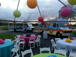 100 Food Trucks Miami Beach Fort Lauderdale Palm Truck Catering