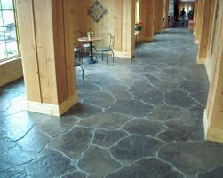 Concrete Flooring Types Of Floors Interior Commercial