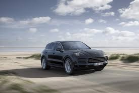 Porsche Ceases Production Of Diesel-Powered Vehicles   Digital Trends