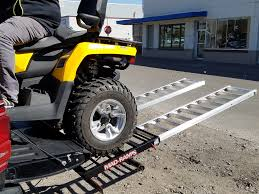 Mad-Ramps ATV And UTV Pickup Loading System Review - ATV.com Madramps Hicsumption Tailgate Ramps Diy Pinterest Tailgating Loading Ramps And Rage Powersports 12 Ft Dual Folding Utv Live Well Sports Load Your Atv Is Seconds With Madramps Garagespot Dudeiwantthatcom Combination Loading Ramp 1500 Lb Rated Erickson Manufacturing Ltd From Truck To Trailer Railing Page 3 Atv For Lifted Trucks Long Pickup Best Resource Loading Polaris Forum Still Pull A Small Trailer Youtube