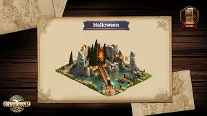 Forge Of Empires Halloween Quests 9 by Be Scary Informed With The November Of Innogames Tv