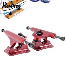 Buy 2Pcs 5.25 Inches MS2803 Skateboard Bridge Bracket Truck ...