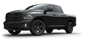 2013 Ram 1500 Gets Sinister Black Express Edition - Autoevolution Dodge Ram Pickup W Camper Black Kinsmart 5503d 146 Scale Anchor Bolts Dodge Ram Custom Black Pickup Truck Amazoncom Chevy Silverado Electric Rc Truck 118 Scale Model Police Pickup 5018dp 144 Seek Driver Who Struck Bicyclist In Fort 2018 Ford Super Duty F350 King Ranch Hdware Gatorback Mud Flaps Oval Sharptruckcom Honda Ridgeline Reviews And Rating Motor Trend Custom 69 75mm 2002 Hot Wheels Newsletter 2017 Nissan Titan Crew Cab Pro4x 4 Wheel Drive American Muscle 1957 Cameo Onyx 1999 Welly 124 Youtube