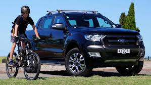 Ford Ranger's Number One Again, But Who's Buying All These Trucks ...
