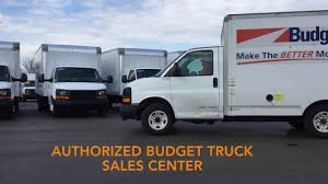 Signature Truck Center Is An Authorized Budget Truck Sales Center ...