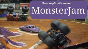 Monster Jam March 11, 2017 - YouTube Volvo Trucks In Missippi For Sale Used On Buyllsearch Tupelo Ms Mattress Clearance Center Of Store Freightliner Western Star Dealership Tag Truck Inventory Summit Group Driving Schools In All About Cdl Market Llc Our Work Century Cstruction Home Sales Inc Best Image Kusaboshicom