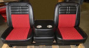 100 My Truck Buddy Seat Upholstery Houndstooth Ricks Custom Upholstery