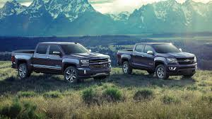 Chevy Introduces Anniversary Trucks At Texas State Fair