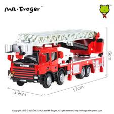 Mr.Froger Ladder Fire Engine Modle Alloy Car Model Refined Metal ... Kdw Diecast 150 Water Fire Engine Car Truck Toys For Kids Playing With A Tonka 1999 Toy Fire Engine Brigage Truck Ladders Vintage 1972 Tonka Aerial Photo Charlie R Claywell Buy Metal Cstruction At Bebabo European Toys Only 148 Red Sliding Alloy Babeezworld Nylint Collectors Weekly Toy Pinterest Antique Style 15 In Finish Emob Classic Die Cast Pull Back With Tin Isolated On White Stock Image Of Handmade Hand Painted Fire Truck