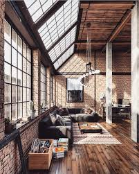 100 Loft Interior Design Ideas 17 Best Inspiration Industrial For Your Home