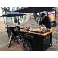 triporteur cuisine triporteur nihola de vente ambulante food cart
