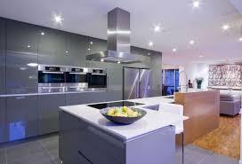 Luxury Modern Kitchens Ceiling Lights