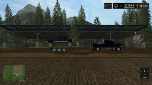 100 Mud Truck Video F350 Truck V10 FS17 Farming Simulator 2017 Mod FS 17 Mod