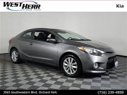 West Herr Kia | Vehicles For Sale In Orchard Park, NY 14127