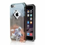 New Product Justin Barcia iPhone Case from Rokform Cycle News