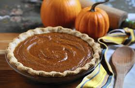 Libbys Pumpkin Pie Recipe 2 Pies by Baking First Pumpkin Pie At 10 Earns Rave Review From Mom