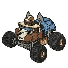 Smokey Bear Monster Truck - GZila Designs Monster Jam Cakecentralcom Truck Hror Amino Nintendo Switch Trucks All Kids Seats Only Five Dollars 2017 Summer Season Series Event 5 October 8 Trigger King Image Spitfirephotojpg Wiki Fandom Powered By Godzilla Outlaw Retro Rc Radio Controlled Mobil 1 Wikia Dinosaurs Vs Cartoons For Children Video Show Final De Monster Truck En Cali Youtube Legearyfinds Page 301 Of 809 Awesome Hot Rods And Muscle Cars
