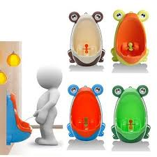 Frog Potty Seat With Step Ladder by 1x Children Potty Toilet Training Kids Frog Urinal For Boy